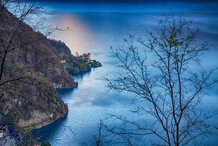 Italy - Como lake
