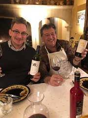 Joshua Carlson & Jean-Luc Colombo