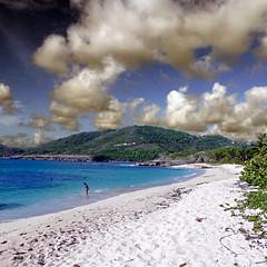 Cap Macré, Le Marin, Martinique