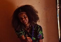 Tigray Girl