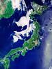 Photo:Japanese archipelago By europeanspaceagency