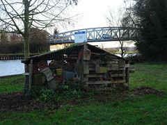 Bauvin Pont de Bauvin - Photo of Fromelles