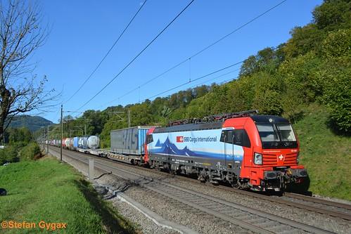 SBB BR 193 466-0