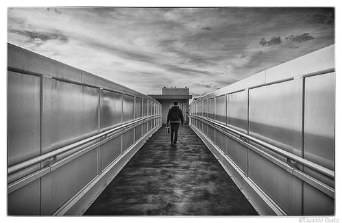 Attraversare - Walk across