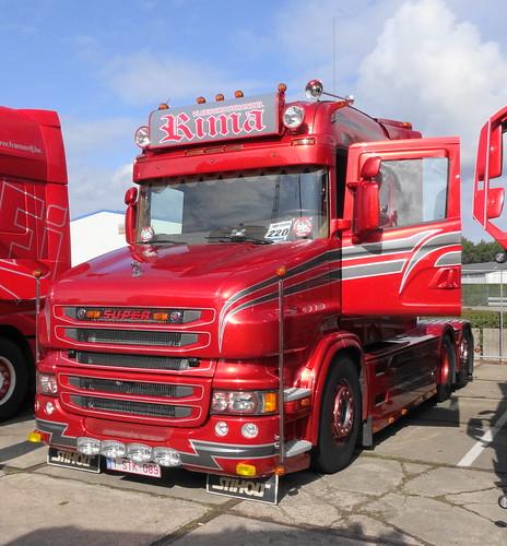 Scania Torpedo Rima [B]]