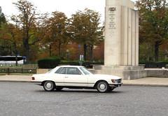 1973 Mercedes-Benz 350 SLC (C107)