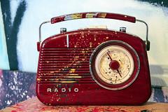 Radio Portable Radio Edited 2020