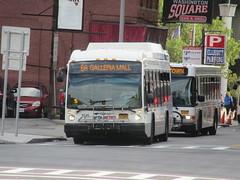 NFTA Nova Bus LFS