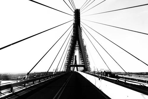 Bridge to Portugal