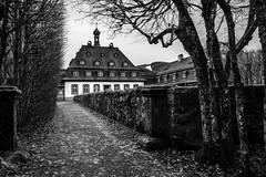 Haupthaus, Birklehof. Built in 1922