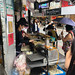 Dan bing (Pancake). Yongkang St