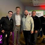 Tierney/Wombo Sports Gaming Lounge-Mall of America, Minnesota