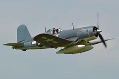 Vought FG-1D Corsair '92489 / 489' (NX209TW)