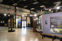NASA Wallops Visitors Center
