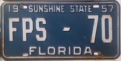 * Florida Park Service