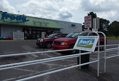 More from the Southaven Fred's store closing