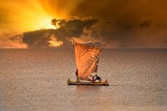 Mozambique Channel