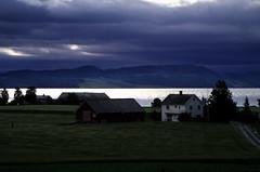 Norwegen 1998 (499) Tautra