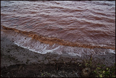 Red Cliffs of Scarborough Beach erosion continues-1=