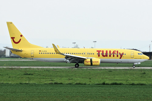 D-ATUI (cn 37252/3554)Boeing 737-8K5 S TUIfly