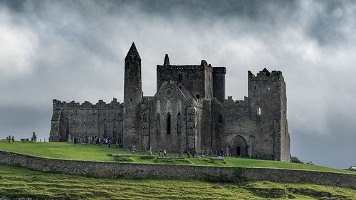 Ireland 2019 - Rock of Cashel
