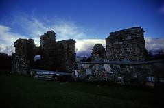 Norwegen 1998 (496) Kloster Tautra