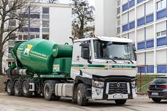 Renault Trucks C 480