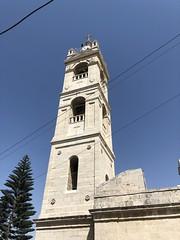St Nicholas church, Bethlehem