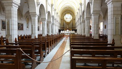 The Church of St Catherine, Bethlehem
