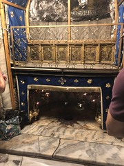 The Altar of the Nativity