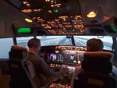 737 SIMULATION