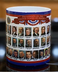 Presidents Mug from Jennifer 2020