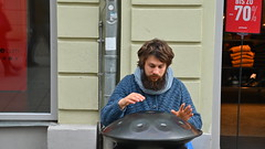 Streetmusik 2020