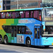 79 1660 (ROK) | Volvo Hi Decker | Seoul City Bus