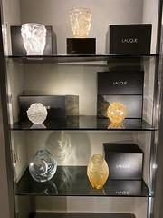 Lalique Bloomingdales The Falls
