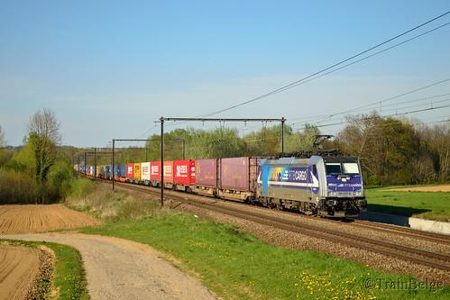 RTB Cargo 186 297 Hoeselt