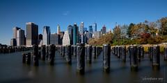 Lower Manhattan (New-York)