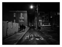 Alley Walkers