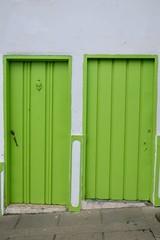 Doors of Salento