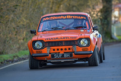 Brands hatch winter stage rally