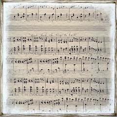 Vintage Beige Music Notes Edited 2020