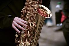Saxophone Musical Instrument Music Edited 2020