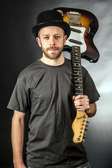Music Guitar Electric Guitar Sound Edited 2020