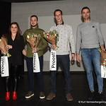Ploegvoorstelling 2020 : Sport en Steun Leopoldsburg