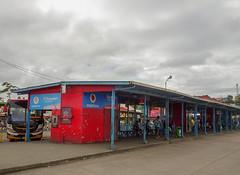 Suva Bus Station