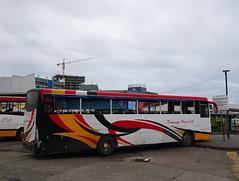 A Rawaiga Bus