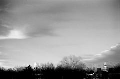 Hillsborough Skyline