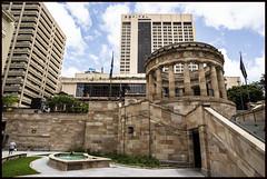 Brisbane ANZAC Square Memorial -1=