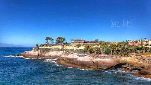 El Duque Castle - Casa Del Duque, Costa Adeje, Tenerife, Spain - 3162