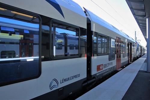 «Léman Express»